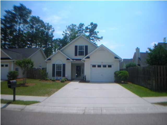 4811  Carnoustie Court Summerville, SC 29485