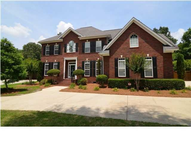 104 Kingfisher Court Goose Creek, SC 29445