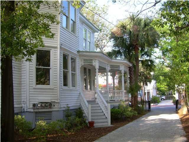 253  Rutledge Avenue Charleston, SC 29403