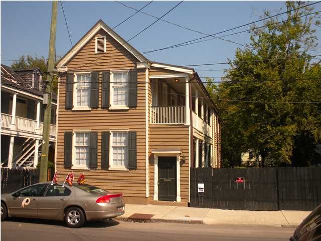 52 America Street Charleston, SC 29403