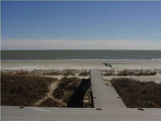 803 W Ashley Avenue Folly Beach, SC 29439