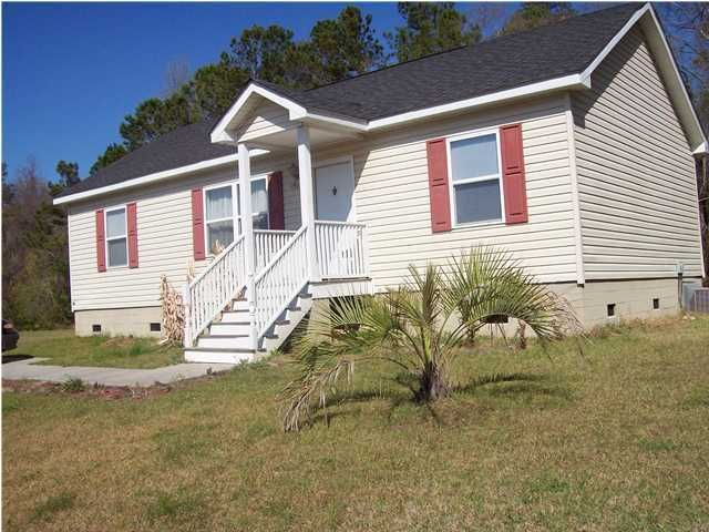 2508 Celestial Court North Charleston, SC 29406