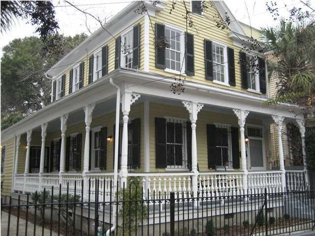 263 Rutledge Avenue Charleston, SC 29403