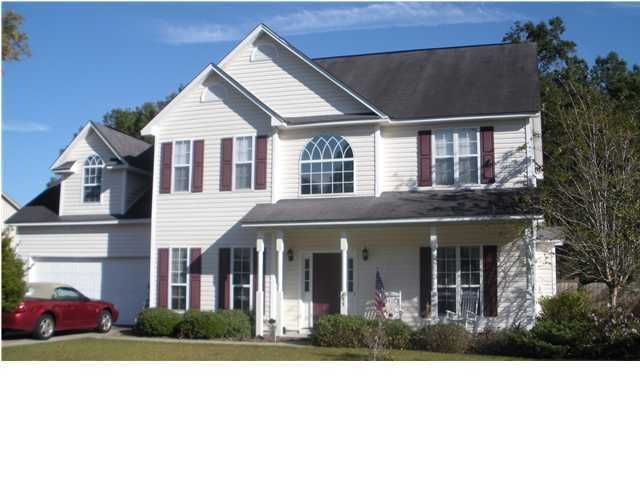 133  Chatfield Circle Goose Creek, SC 29445