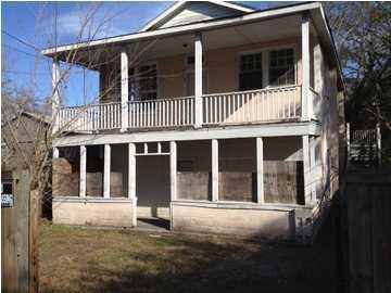 4763 Sanders Avenue North Charleston, SC 29405
