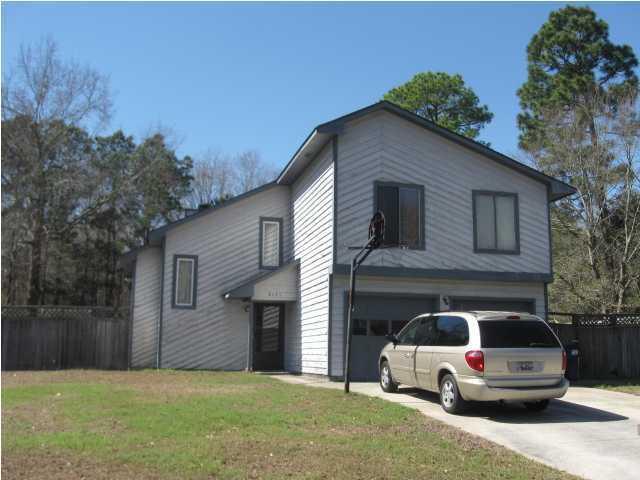 8151 N Ridgebrook Drive North Charleston, SC 29420