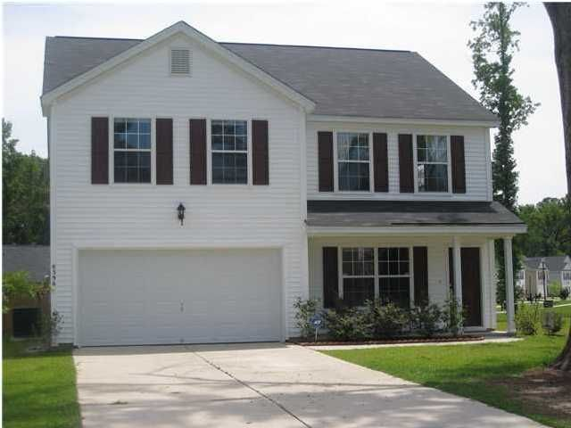 8596  Chloe Lane North Charleston, SC 29406