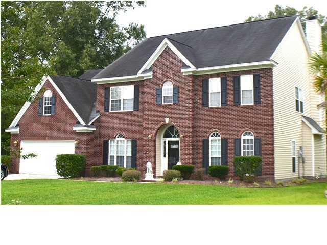 159  Oak Bluff Road Summerville, SC 29485