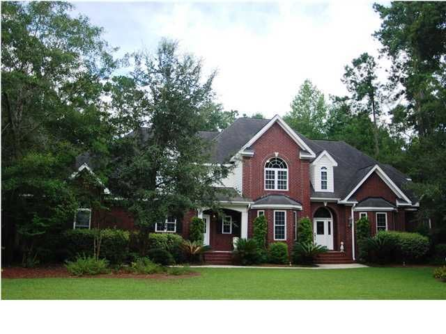 121  Scalybark Road Summerville, SC 29485