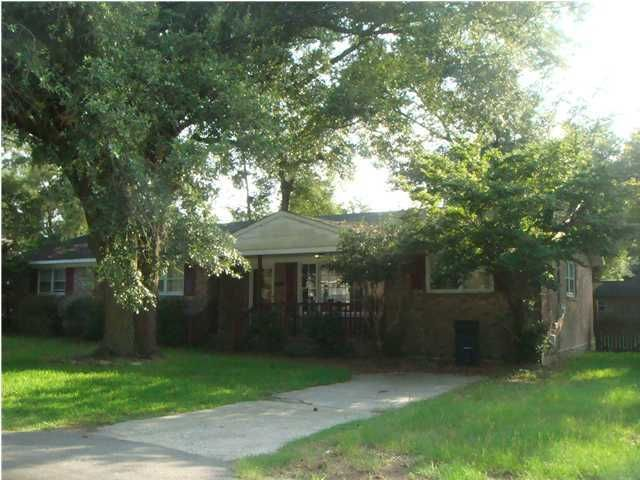 543  Clearview Drive Charleston, SC 29412