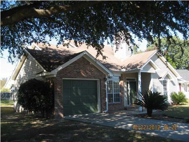 112 Persimmon Circle Goose Creek, SC 29445