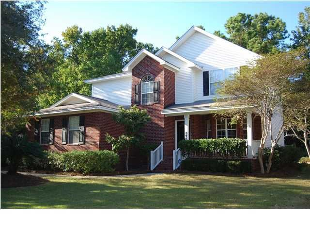 525  Hidden Boulevard Mount Pleasant, SC 29464