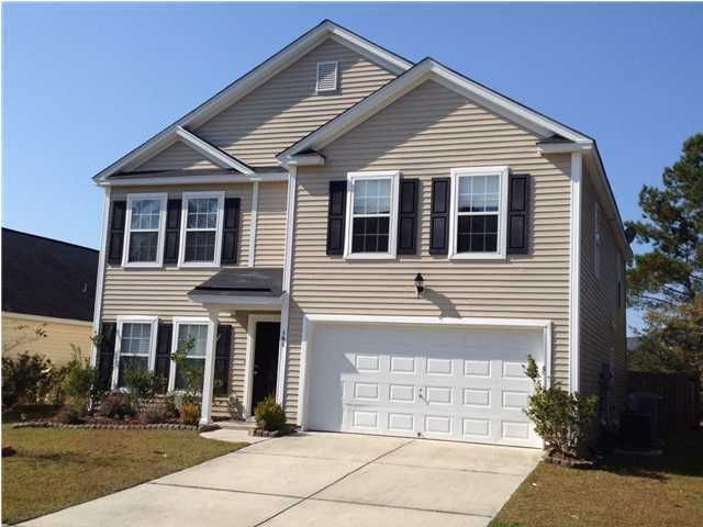 161  Wildberry Lane Goose Creek, SC 29445
