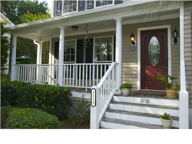 1118  Tidal View Lane Charleston, SC 29412