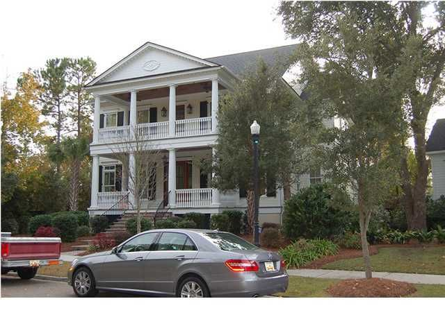 323 Ralston Creek Street Charleston, SC 29492