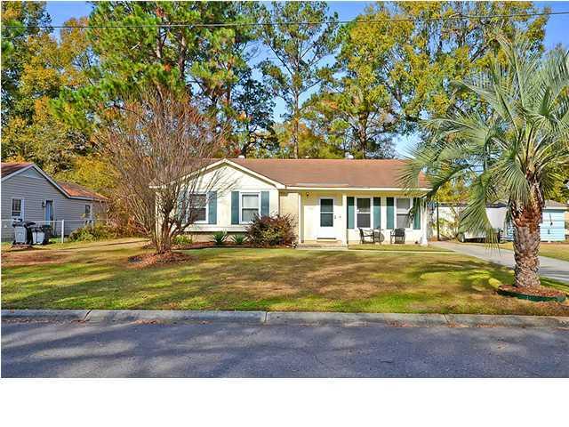 7667  Hillview Lane North Charleston, SC 29420