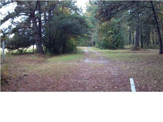 Woodville Road Awendaw, SC 29429