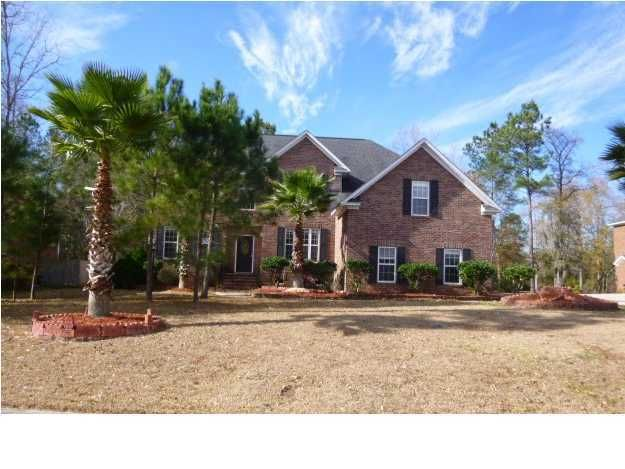 107 Sandlings Court Goose Creek, SC 29445