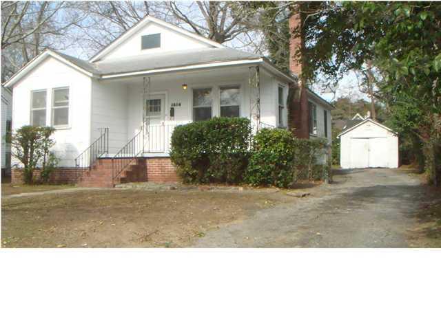 1014  Buist Avenue North Charleston, SC 29405