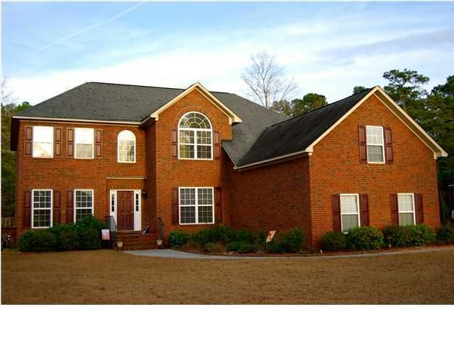 5429 Clairmont Lane North Charleston, SC 29420