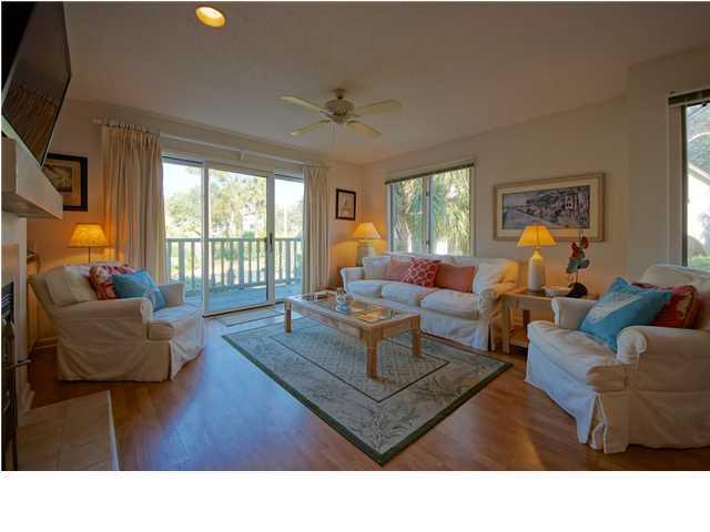 309 Yacht Harbor Villa Isle Of Palms, SC 29451
