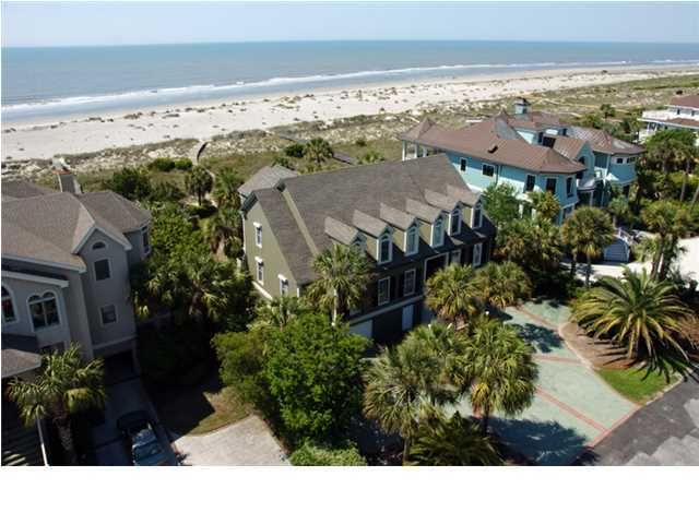 9  57TH Avenue Isle Of Palms, SC 29451