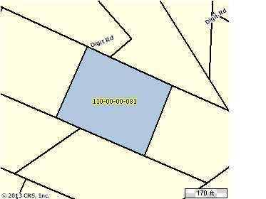 Dawson Branch Road Summerville, SC 29483