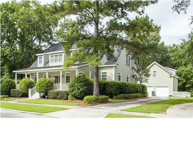 124  Beresford Creek Street Charleston, SC 29492