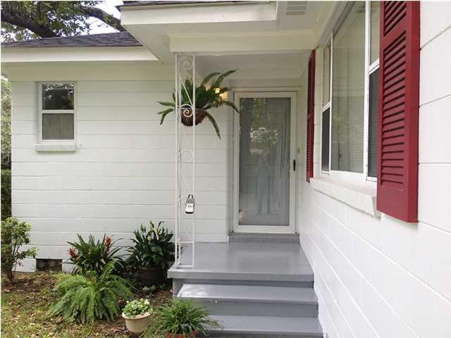1255  Gilmore Road Charleston, SC 29407