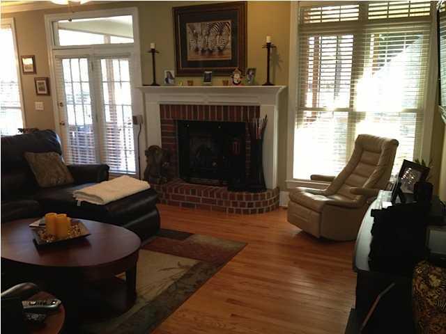 4296  Persimmon Woods Drive North Charleston, SC 29420