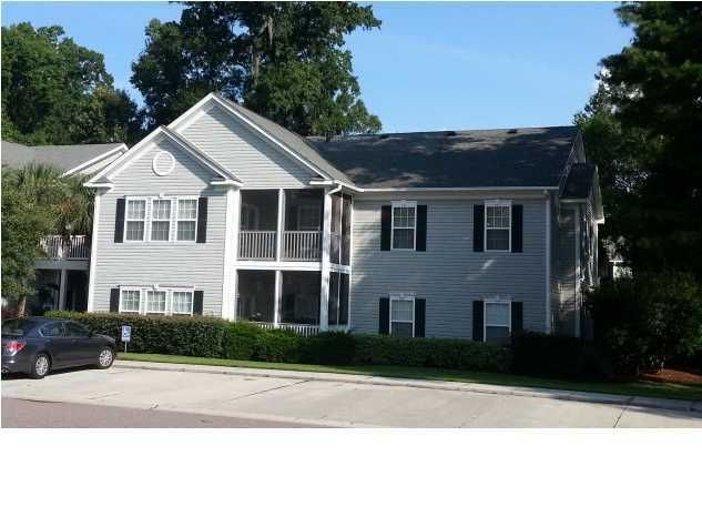 1006 W Marymount Lane Charleston, SC 29414