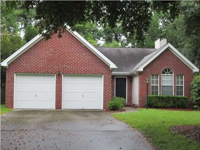 1260 Chatfield Street Mount Pleasant, SC 29464