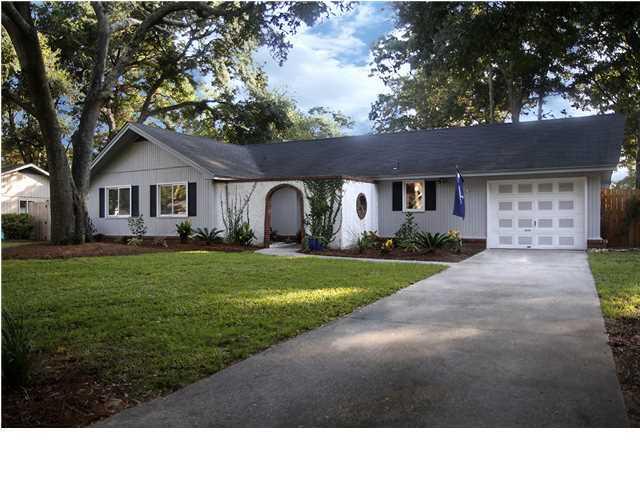 1222  Chicorie Way Charleston, SC 29412