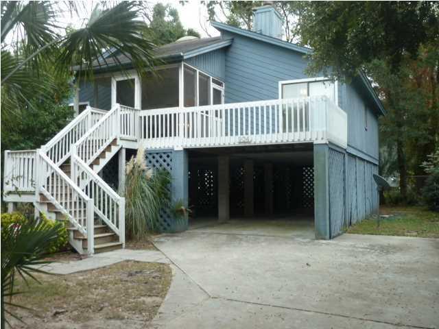 904 Palm Boulevard Isle Of Palms, SC 29451