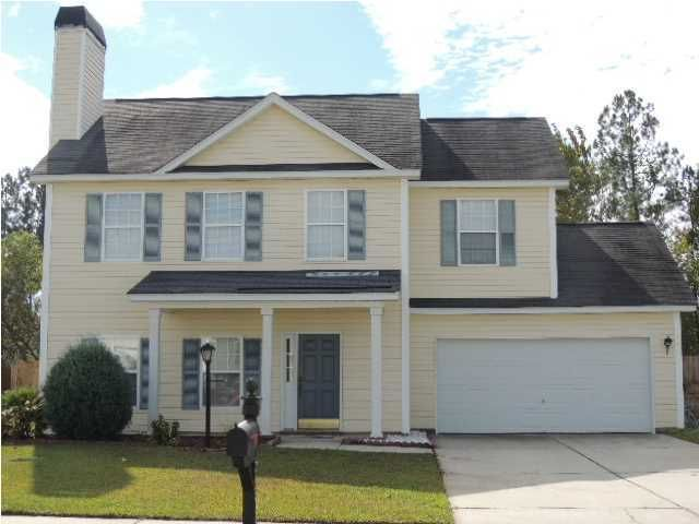 203  Pleasant Hill Drive Goose Creek, SC 29445