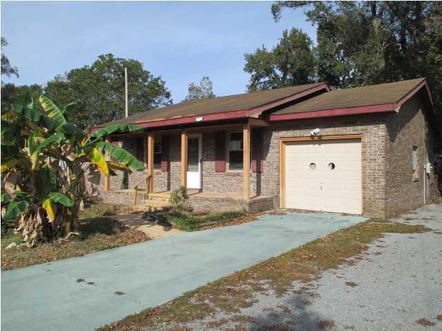 118  Ellen Street Goose Creek, SC 29445