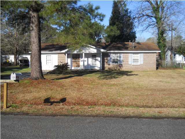 109  Clarine Drive Goose Creek, SC 29445