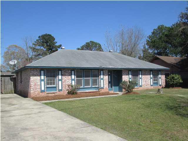 7724  Peggy Drive North Charleston, SC 29418