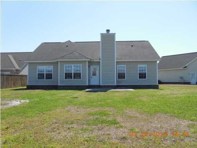 7748  Eagle Lake Road North Charleston, SC 29418