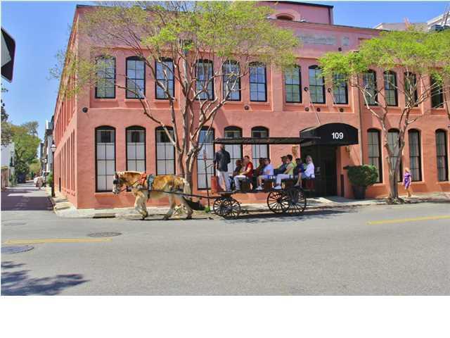 109  East Bay Street Charleston, SC 29401