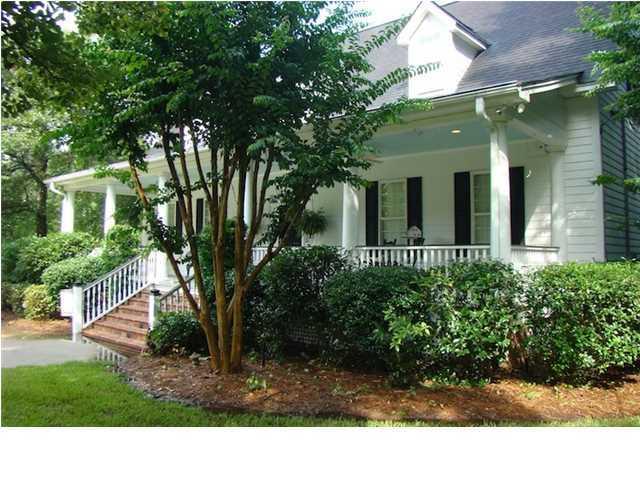 601 S Magnolia Street Summerville, SC 29483