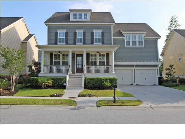 4017  Blackmoor Street Mount Pleasant, SC 29466