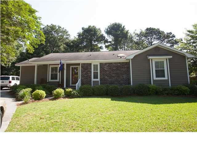 15  Harrill Court Charleston, SC 29412