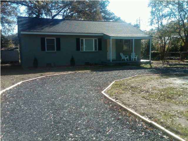 2047  Coker Avenue James Island, SC 29412
