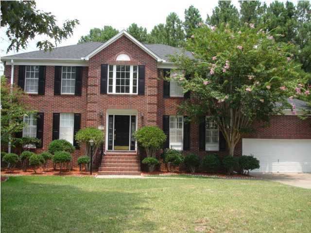 2057 Country Lake Court Charleston, SC 29414