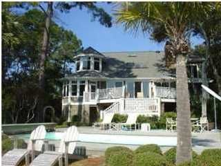 3059 Marsh Gate Drive Seabrook Island, SC 29455