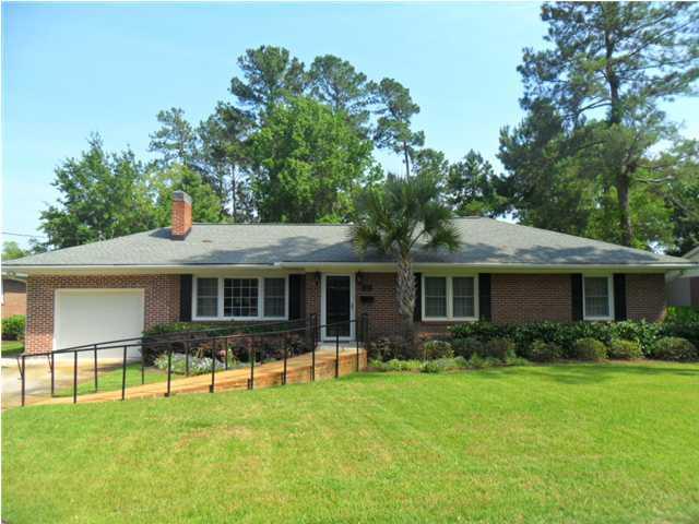 120  Chadwick Drive Charleston, SC 29407