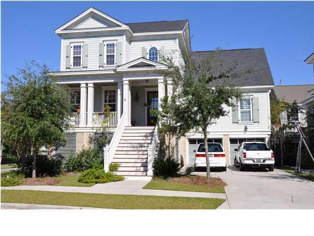 1250 Smythe Drive Charleston, SC 29492