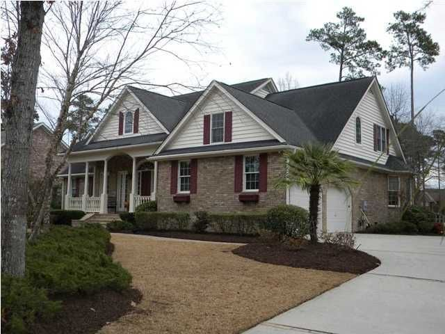 4206  Persimmon Woods Drive North Charleston, SC 29420