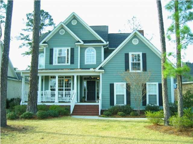 8823 E Fairway Woods Drive North Charleston, SC 29420